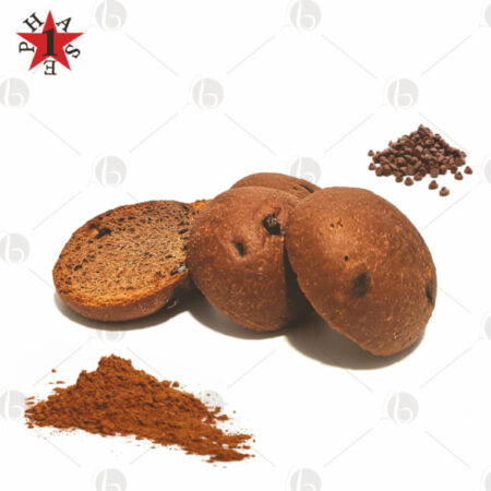 Crostone Proteico al Cacao