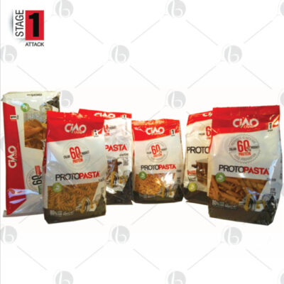 Kit Pasta Proteica ciaocarb
