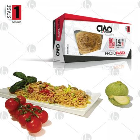 Noodles Proteici CiaoCarb