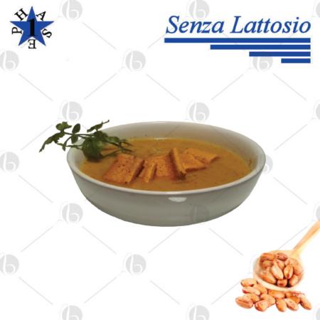 Crema Legumi Proteica Senza Lattosio 200 ml - FASE 1