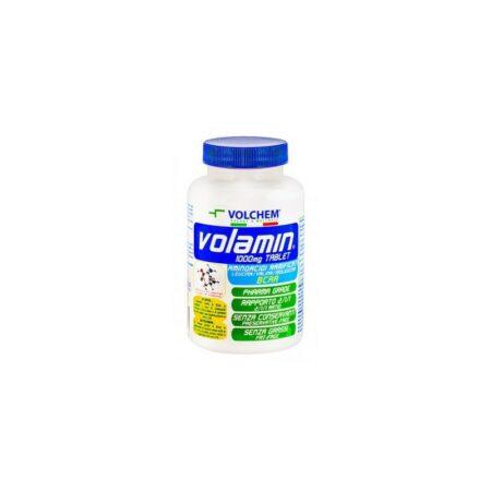 VOLAMIN (AMINOACIDI RAMIFICATI BCAA) 120CMP