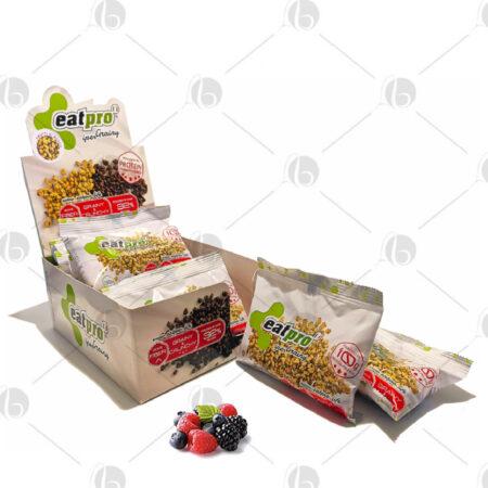 IperGrainy EatPro Bianco ai frutti di bosco