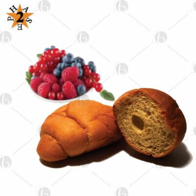 Croissant Sweet Proteico Fase 2 - 10 x 50g