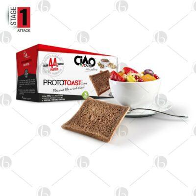 Prototoast cacao