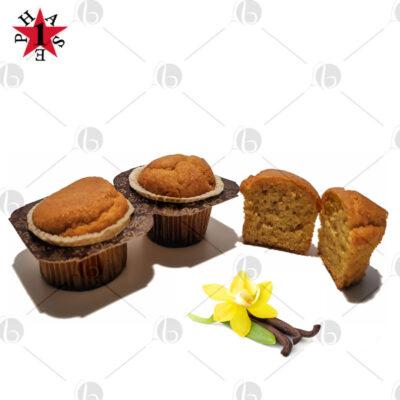 MIni Muffin Keto Vaniglia